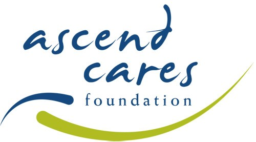 Contribute to Ascend Cares Foundation