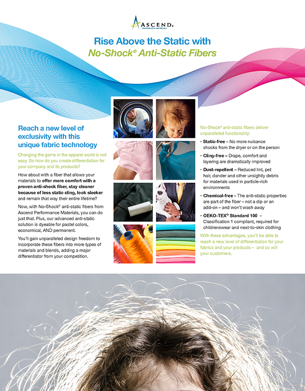 No-Shock® brochure